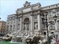 Image for Trevi Fountain  -  Rome, Italy