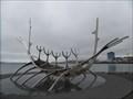 Image for Solfar Sculpture  -  Reykjavik, Iceland