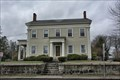 Image for Dr. Elisha Bartlett Home - North Smithfield RI