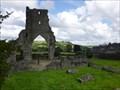 Image for Abaty Talyllychau - Ruin - Talley,  Carmarthenshire, Wales.
