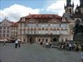 Image for Kinský Palace (palác Kinských) - Praha, CZ