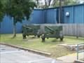 Image for Twin M1 57MM Antitank Guns - Birmingham, AL