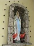 Image for Panna Mária - Virgin Mary (Vlkolínec, SK)