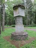 Image for Pamatnik Hradske lesni cesty - Olomucany, Czech Republic