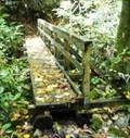 Image for Jones Branch Bridge #4 - Appalachian Trail - Erwin, TN