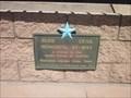 Image for Yuma Veterans Park Blue Star - Yuma, AZ