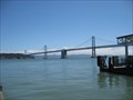 Image for San Francisco-Oakland Bay Bridge - San Francisco, CA
