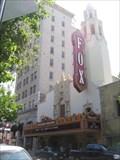 Image for California Fox Theater - Stockton, CA