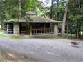 Image for Cabin No. 4 - Parker Dam State Park Family Cabin District - Penfield, Pennsylvania