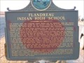 Image for Flandreau Indian High School
