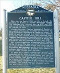 Image for Capitol Hill - Omaha, Nebraska