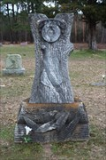 Image for J.T. Bellomy - Shady Grove Cemetery - Wood County, TX