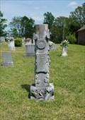 Image for Corridon D. Britton - Belgreen United Methodist Church Cemetery - Belgreen, AL