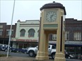 Image for Town Clock - Moss Vale, NSW