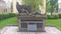 Image for Pomnik Obetem 2. svetove valky, Lom, Czech Republic