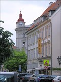Image for Town Clock at Uhelny Trh, Prague, Czech Republic