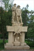 Image for Brezove Hory WW I Memorial