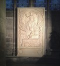 Image for Tombstone of Etienne Yvert, Notre-Dame, Paris, France