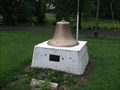 Image for Old Curfew Bell - Veedersburg, IN