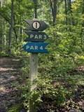 Image for Disc Golf Course at World War I Memorial Park - North Attleboro, Massachusetts