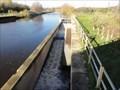 Image for Knostrop Weir Fish Ladder - Knostrop, UK