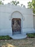 Image for S. Burk Burnett Mausoleum - Oakwood Cemetery Historic District - Fort Worth, TX