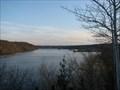 Image for St Croix River Overlook - Stillwater, Minnesota