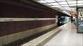 Image for U-Bahnhof Dom / Römer — Frankfurt am Main, Germany