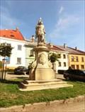 Image for Saint Florian - Potstat, Czech Republic
