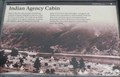 Image for Indian Agency Cabin