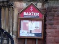 Image for Baxter United Reformed Church, Kidderminster, Worcestershire, England