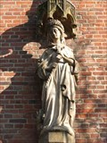 Image for Margaret the Virgin - Brühl - NRW / Germany