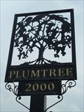 Image for Village Sign - Plumtree, Nottinghamshire