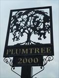 Image for Village Sign - Plumtree, Nottinghamshire