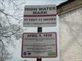 Image for High Water Mark - Wetumpka, AL