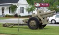 Image for M1918 155mm Howitzer - Oxford, AL