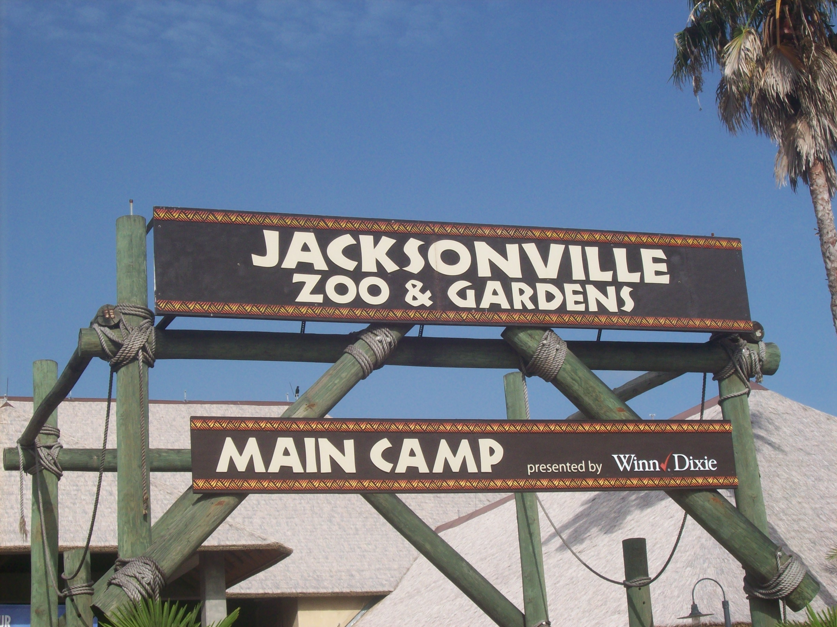 Coupon for jacksonville zoo