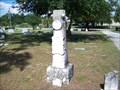 Image for Theodore T. Albritton - Stage Stand Cemetery - Homosassa, FL