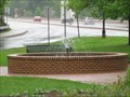 Image for Firefighters Memorial Fountain - Annapolis, MD