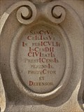 Image for 1784 - Statue of St. Kilian - Prestice, Czech Republic