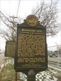 Image for Massacre Site