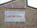 Image for Goonellabah Fire Station