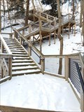 Image for Olive Shores North Stairway 2 - West Olive, Michigan