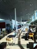 Image for Aeropuerto de Santiago-Rosalía de Castro - Santiago de Compostela, Galicia, España