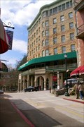 Image for Basin Park Hotel - Eureka Springs,  AR, USA