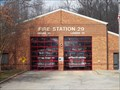 Image for Fire Station 29 Engine 29 Ladder 29