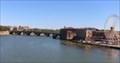 Image for Pont Neuf - Toulouse, Midi-Pyrénées, France