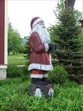 Image for Santa Claus - Dundee, Michigan