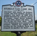 Image for Stokely-Van Camp, Inc - 1C 87 - Dandridge, TN