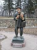 Image for Potato Man Sculpture - Sioux Falls, SD